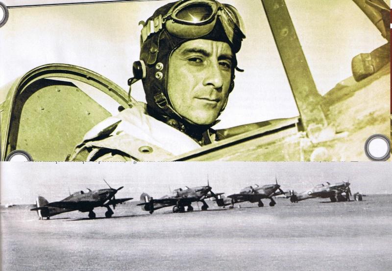 Un pilote de guerre. Batail10