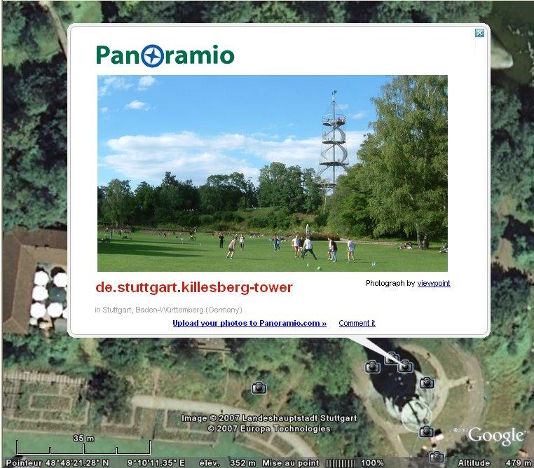 Défi image : Que de marches ! (trouvé par Gab02) - Page 2 Tower10
