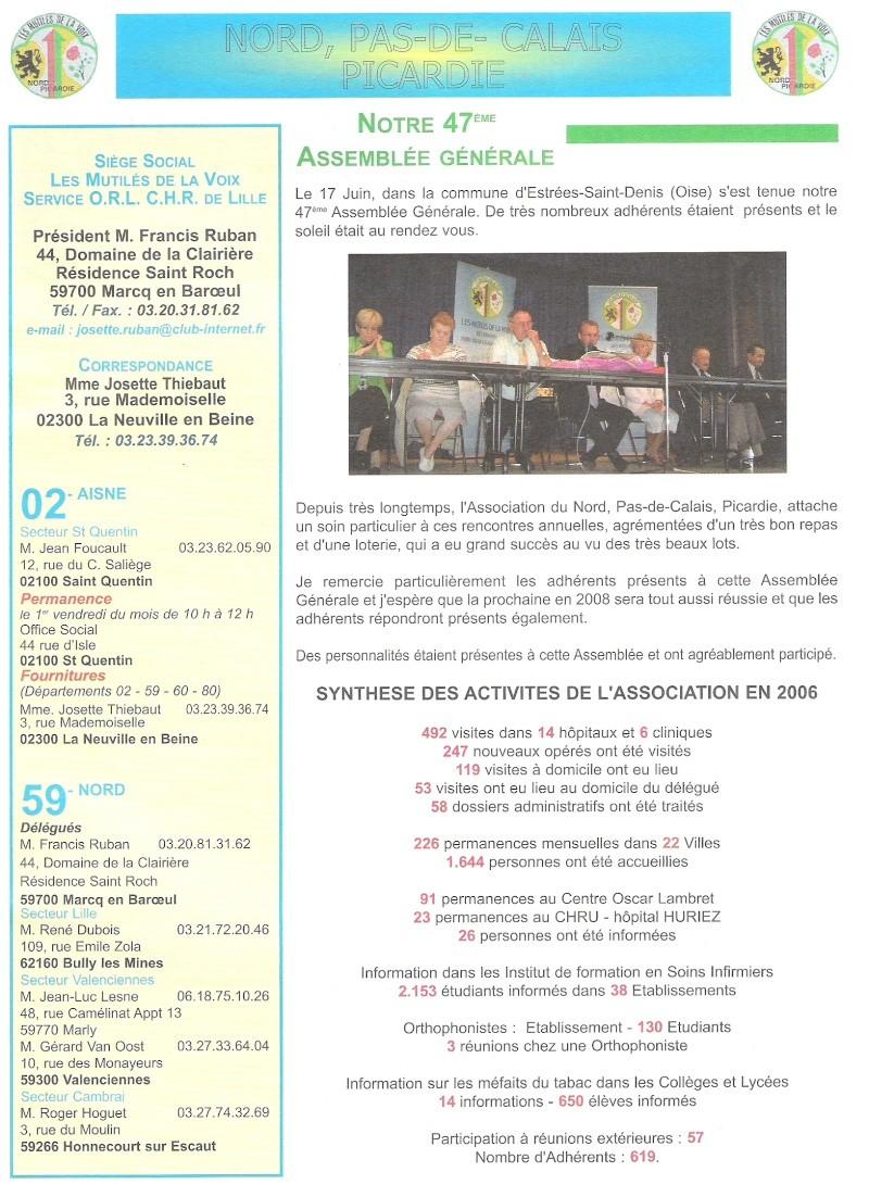 bénévolat 2006 - Mutilés de la voix du Nord PdC Picardie Mut5910