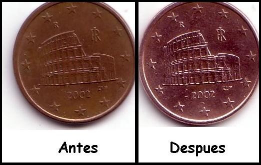 Céntimos de Euro Gfqdw10