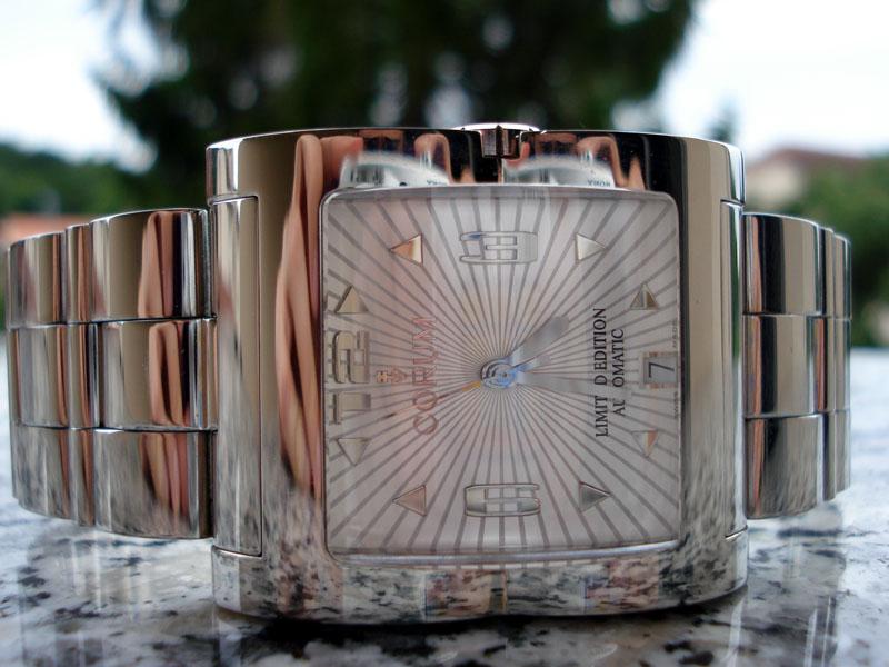 pleins feux sur les montre carré ( ou rectangulaire !) Cor310