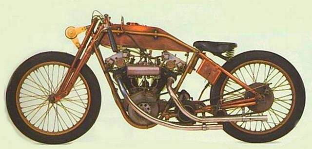 ? moto mystere N°160 ? tricheur 112