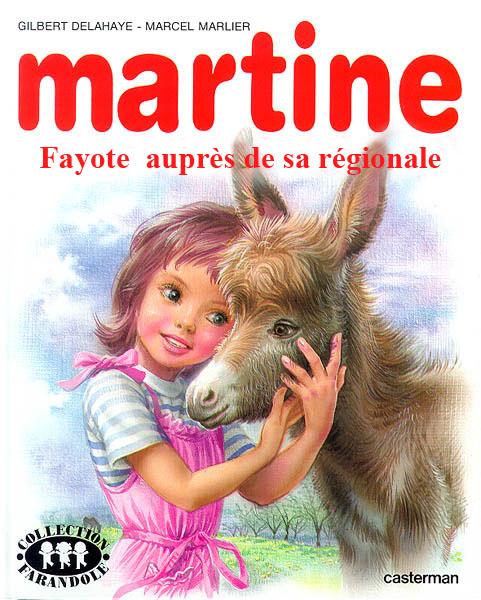 Martine... Fayote10