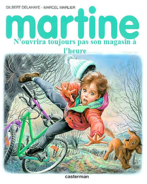 Martine... Magasi10