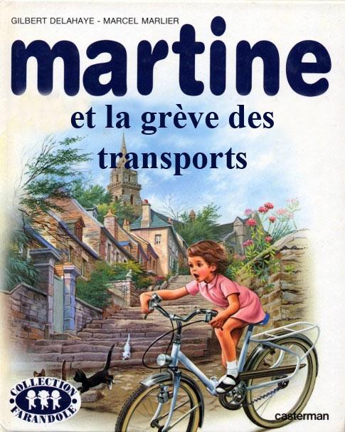 Martine... Martin12
