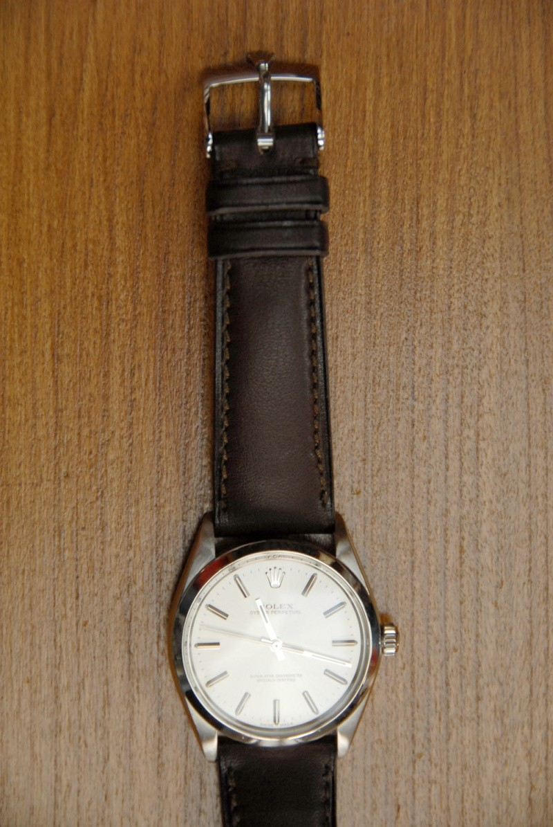Rolex 1002, Oyster Perpetual de 1966 Oyster10