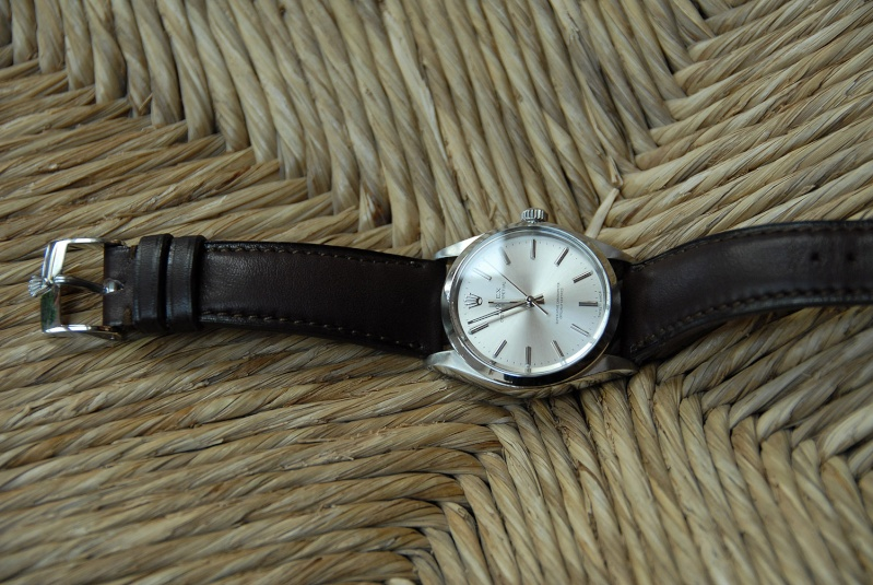 Rolex 1002, Oyster Perpetual de 1966 Oyster12