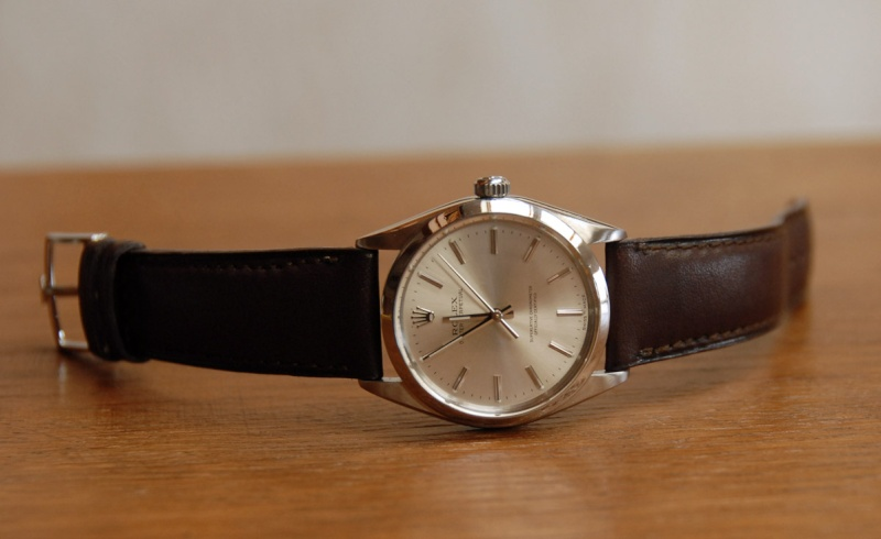 Rolex 1002, Oyster Perpetual de 1966 Oyster13