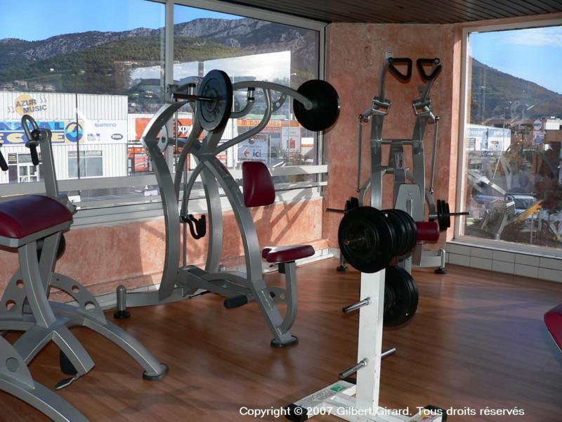 fitness - Fitness Evasion-83-La Valette-du-Var P1090213