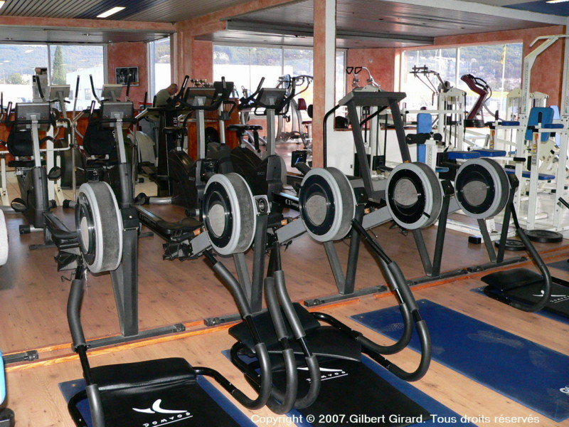 fitness - Fitness Evasion-83-La Valette-du-Var P1090222