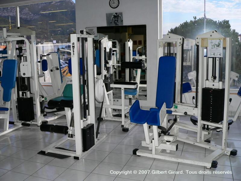 fitness - Fitness Evasion-83-La Valette-du-Var P1090225