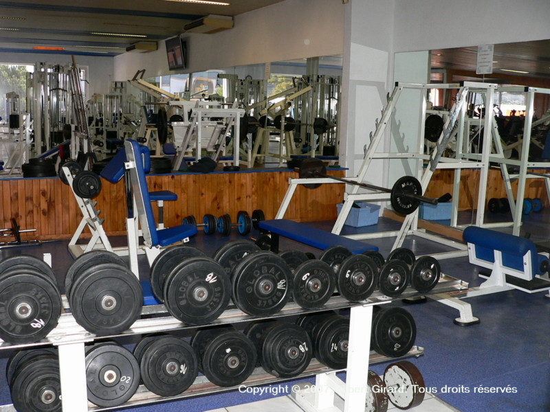 fitness - Fitness Evasion-83-La Valette-du-Var P1090237