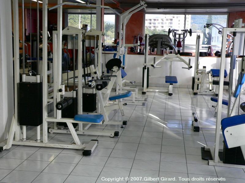 fitness - Fitness Evasion-83-La Valette-du-Var P1090325