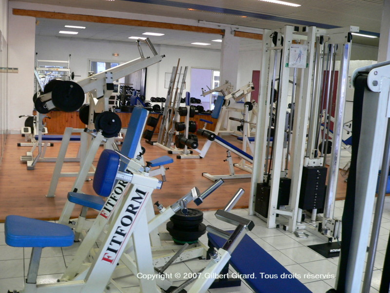 fitness - Fitness Evasion-83-La Valette-du-Var P1090327