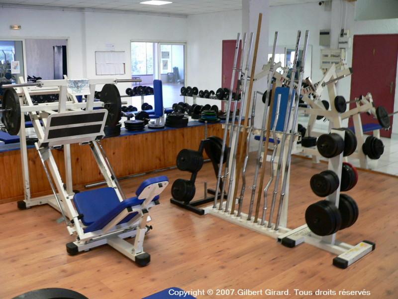 fitness - Fitness Evasion-83-La Valette-du-Var P1090329
