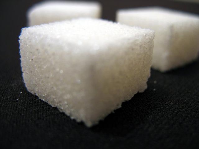 ravage du sucre industriel Sucre310