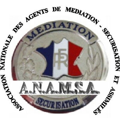 MEDIATION - SECURISATION - PREVENTION - ASVP