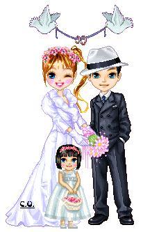 Pour mon mariage... - Page 2 A_troi10