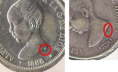 3 duros de Alfonso XIII; ¿falsas de época? Foti14