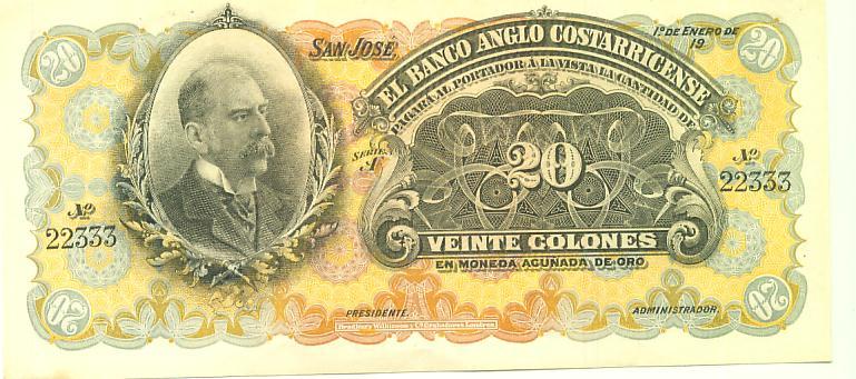 Banco Anglo Costarricense Save0310