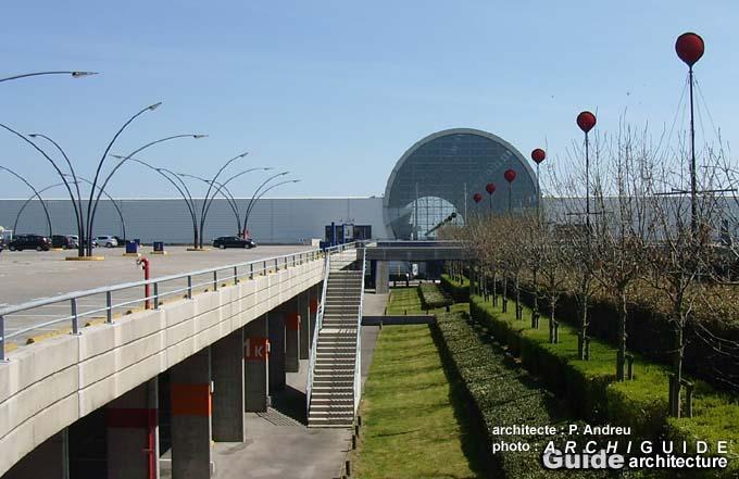 Cité Europe - Calais Coquel11