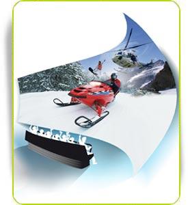 Laponie Express (Dynamique 1) - Noël 2007, 2008 - Page 3 Visite11