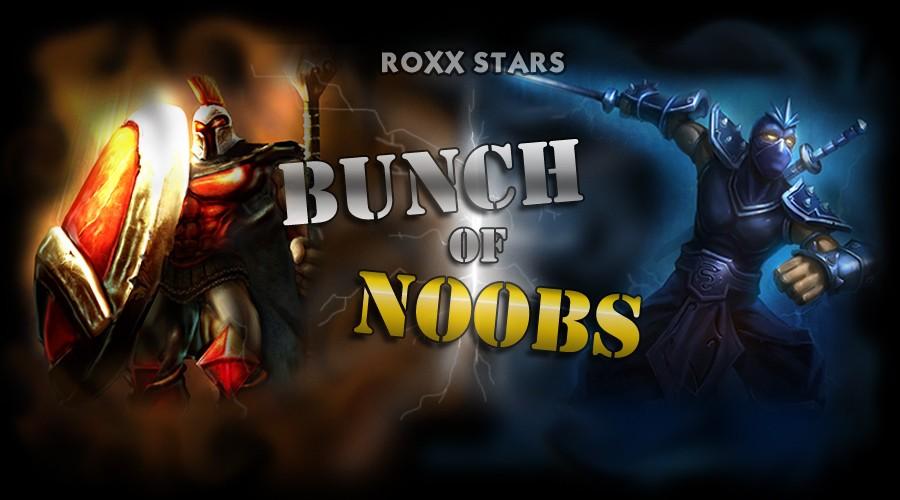 Roxx Stars