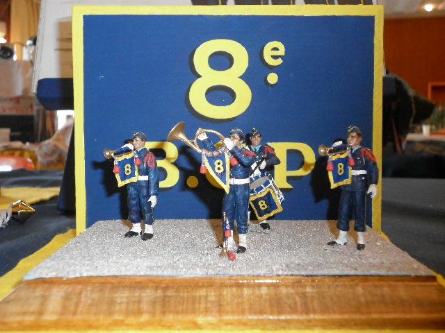 expo figurine du chasseur P1000411