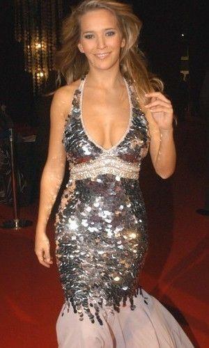 Les demi finales : Luisanna Lopilato vs Alessandra Ambrosio Luisan12