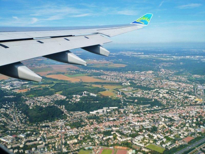 Voyage en Martinique de Bernadette.  Vancan12