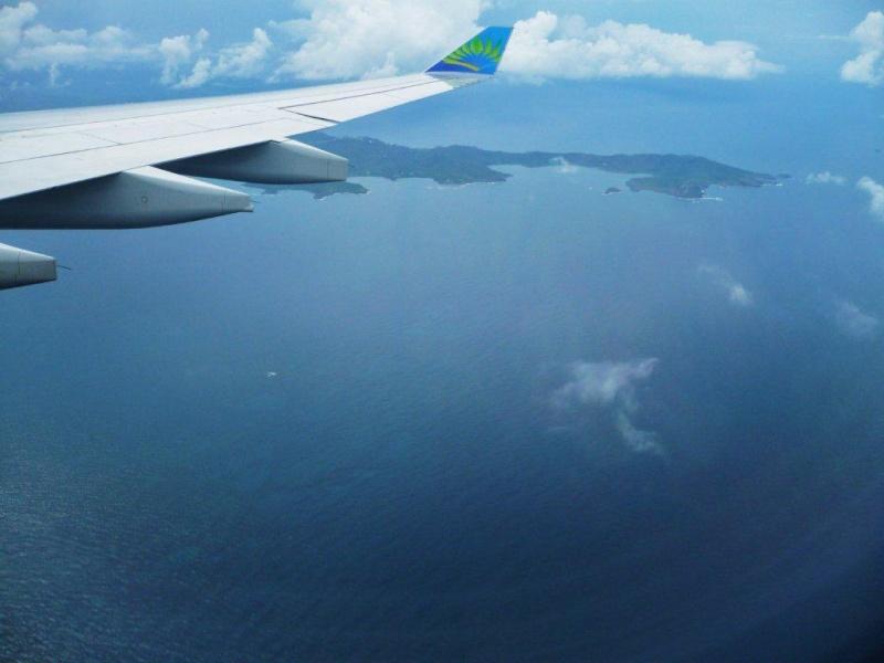 Voyage en Martinique de Bernadette.  Vancan29