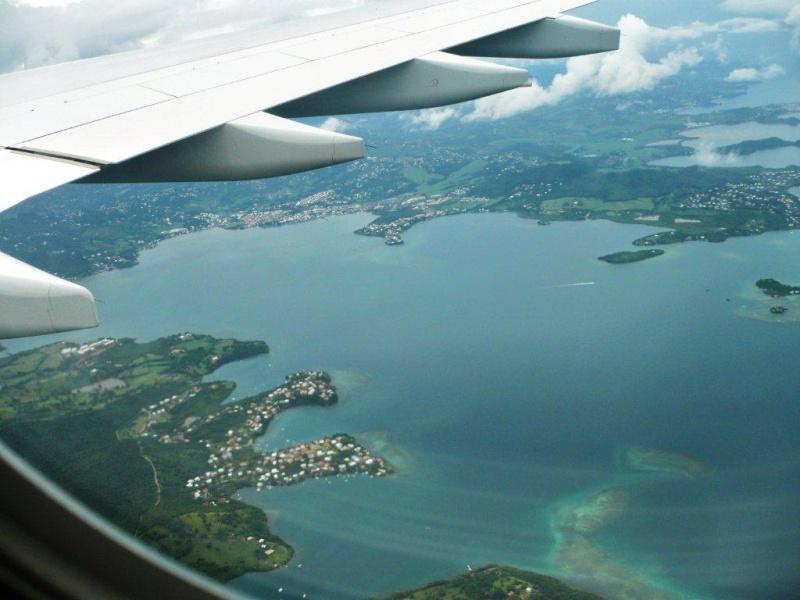 Voyage en Martinique de Bernadette.  Vancan32