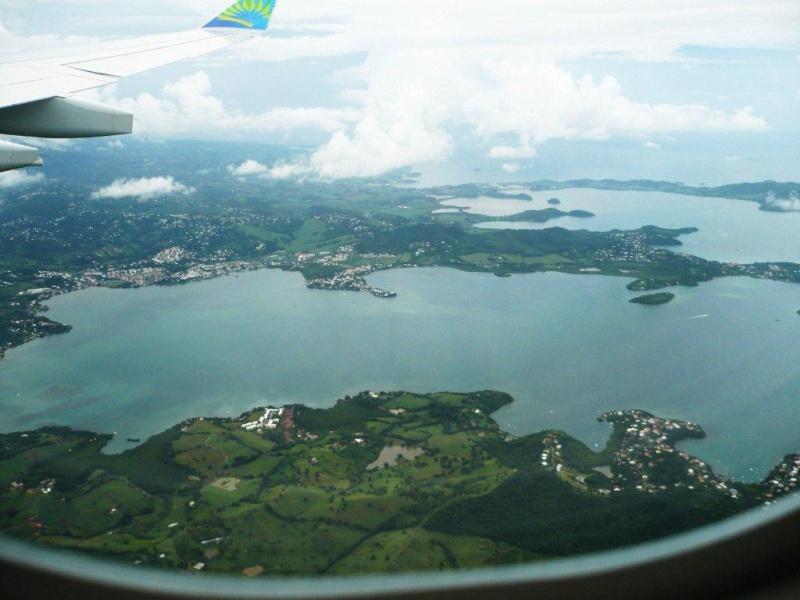 Voyage en Martinique de Bernadette.  Vancan33