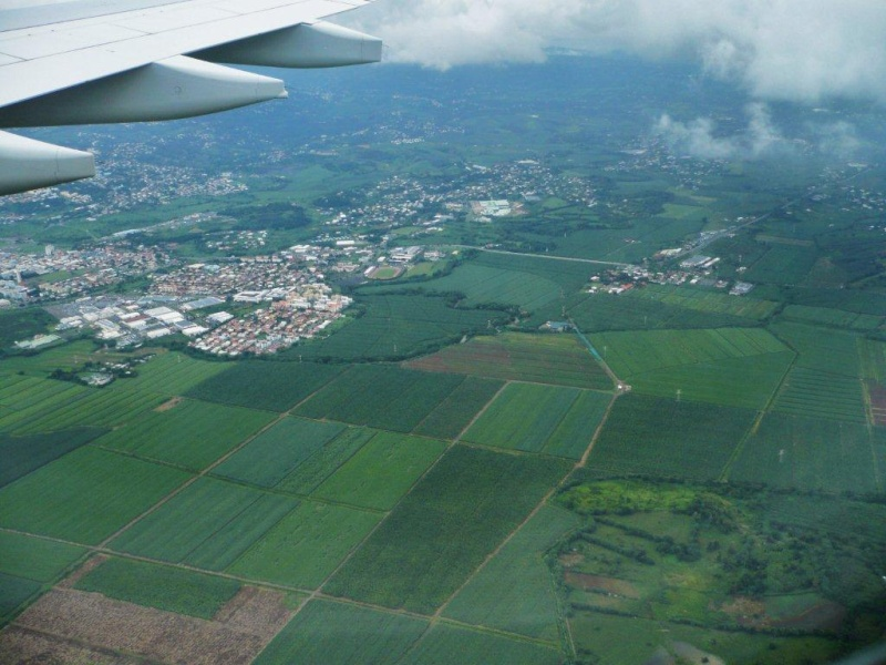 Voyage en Martinique de Bernadette.  Vancan35