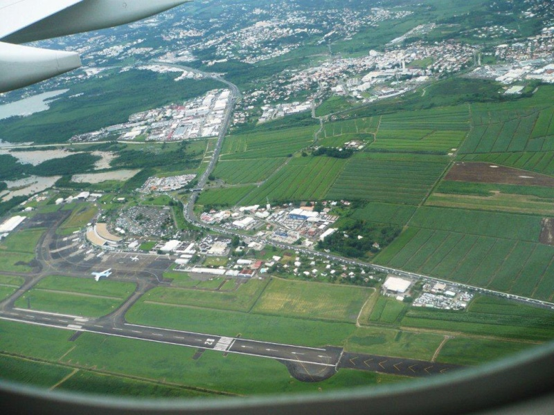 Voyage en Martinique de Bernadette.  Vancan36