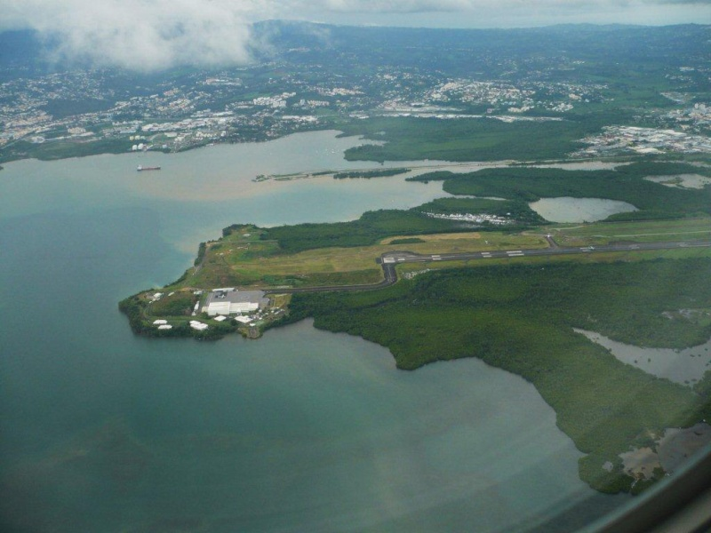 Voyage en Martinique de Bernadette.  Vancan38