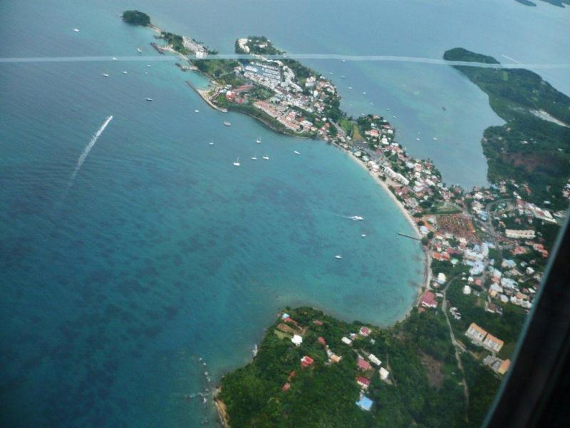 Voyage en Martinique de Bernadette.  Vancan41