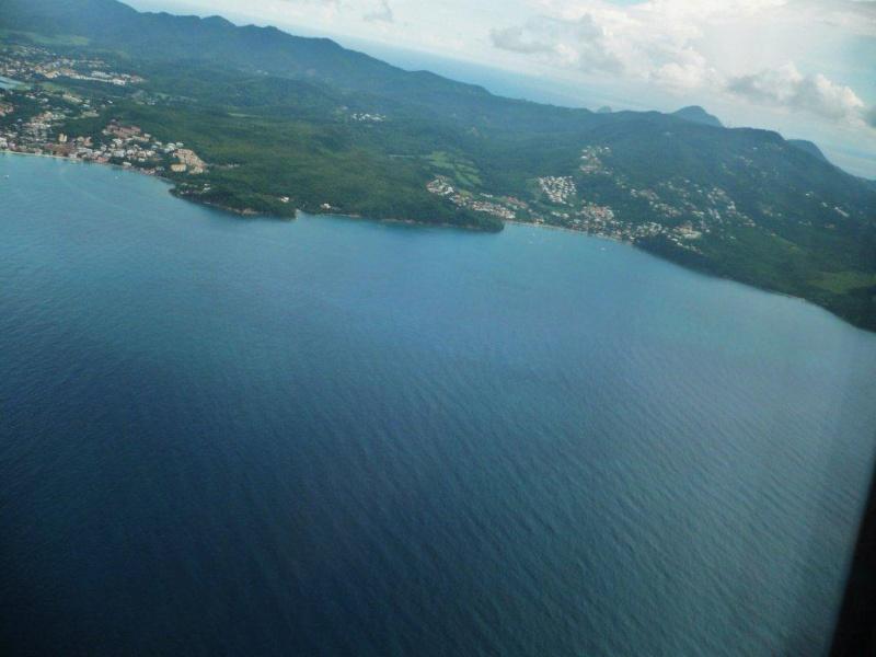 Voyage en Martinique de Bernadette.  Vancan42