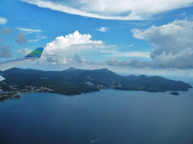 Voyage en Martinique de Bernadette.  Vancan43