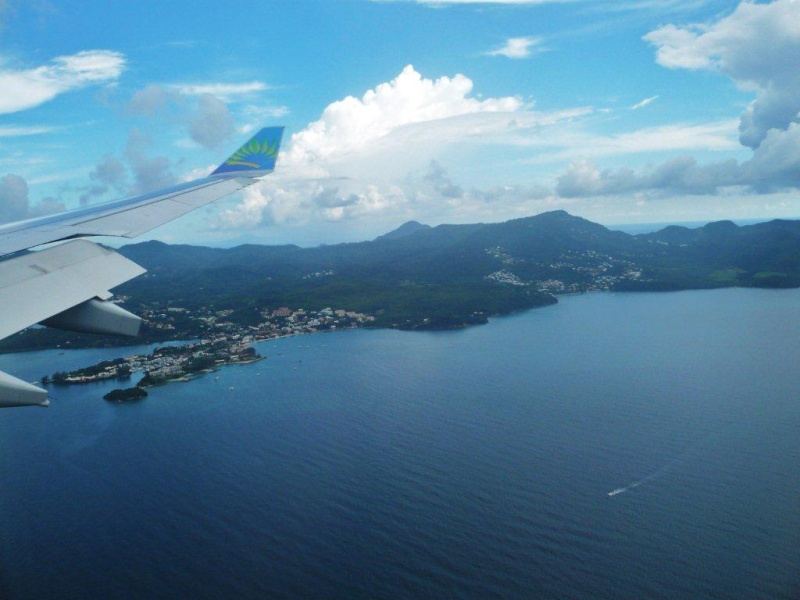 Voyage en Martinique de Bernadette.  Vancan44