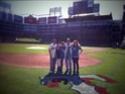 30.10.10 - National Anthem World Series 00010