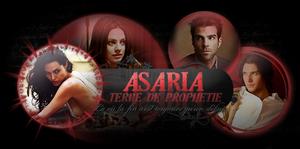Asaria, terre de prophétie ( + 18 ans, qualité RP exigé) Bannas10