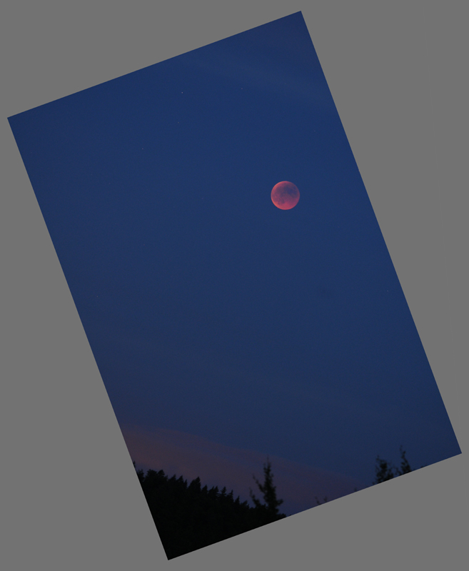 15 juin 2011 , éclipse totale de lune Nik_9910