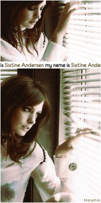Sixtine Andersen