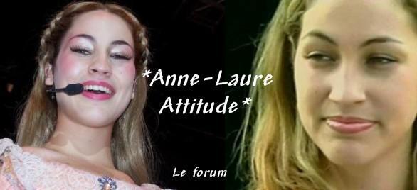 Anne-Laure Attitude