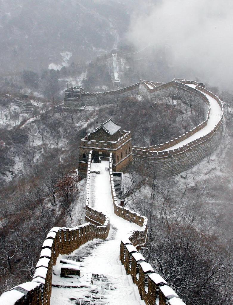 Les aventures du Zepounet en Chine (Suite) La-gra10