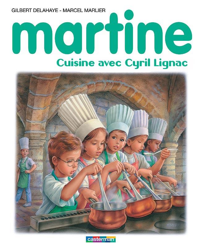 Martine ... Martin11