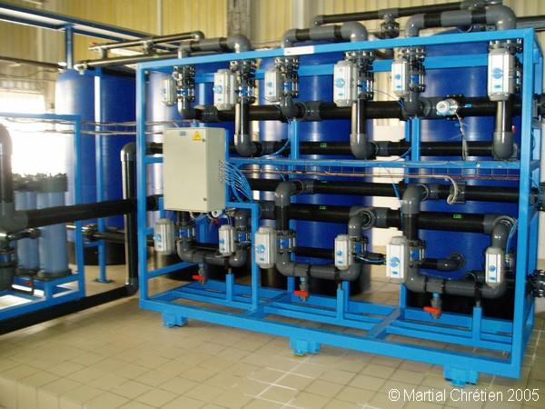Production d'eau douce HAO Tour_d10