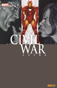 Civil War Extra 3 - Octobre 2007 272211