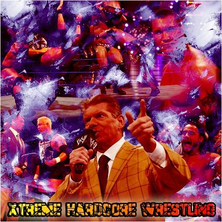 Xtreme Hardcore Wrestling